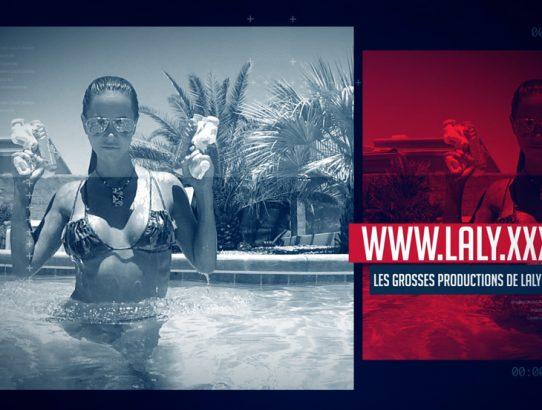 LALY.XXX - Promo Vidéo